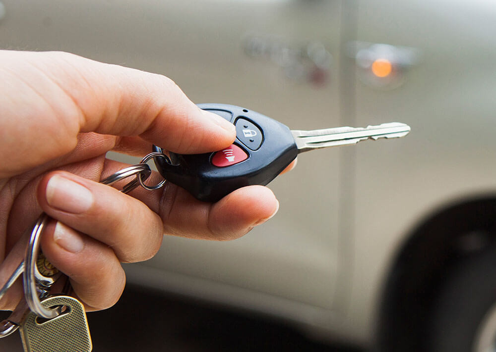 Cheap Car Key Replacement Locksmith | Car Key Replacement