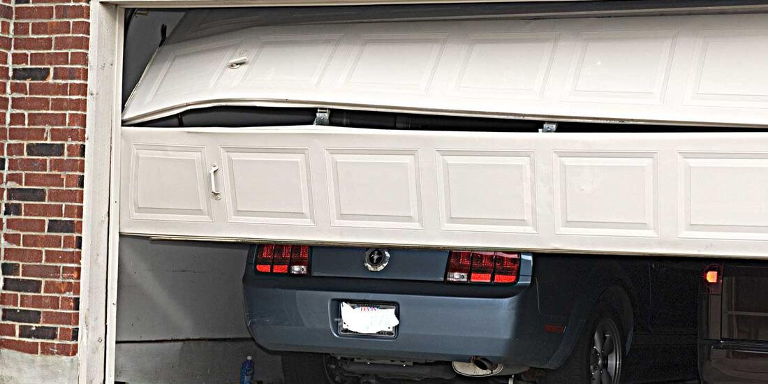 Garage Door Repair Services!