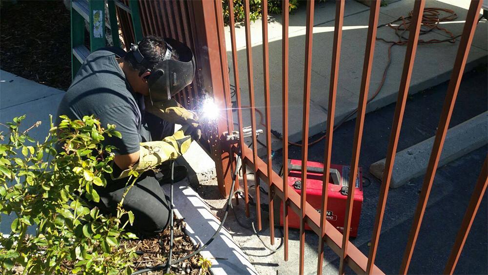 Gate Door Repair Services in USA