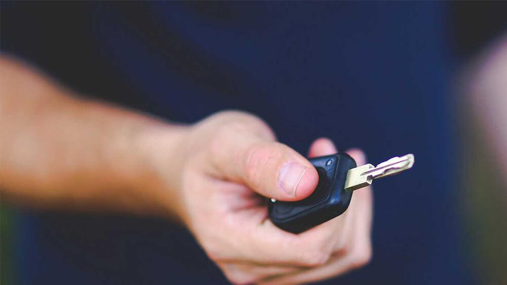 Car Key Duplication Services