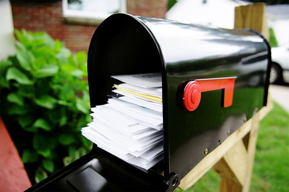 Mailbox Lockout | Mailbox Lockout USA